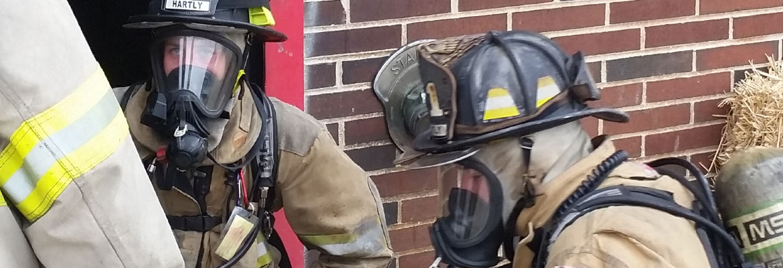 Hartly Volunteer Fire Company - Kent County, Delaware